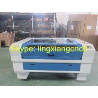 Wholesale Hiwin rails co2 laser engraving machine and laser cutting machine 1290 from china suppliers