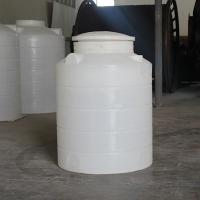 Wholesale Treering CHina rotomoulded durable plastic vertical water tanks 1000L for drinkg water  in south africa from china suppliers