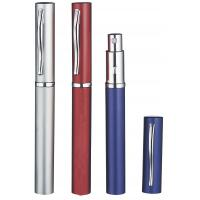 Wholesale Perfume bottles,perfume atomizer,perfume container,aluminium pen shape perfume bottle from china suppliers