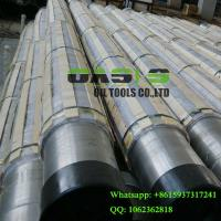 "Wholesale 8 5/8"" Stainless Steel Sand Control Pipe Base Well Screens for Well Drilling from china suppliers"