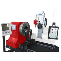 Wholesale China CNC Pipe Profile Plasma Cutting Machine from china suppliers