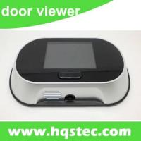 Wholesale The peephole viewer  adopt high technology, 2.8 inch LCD screen display bright image HQS 700B from china suppliers