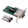 Buy cheap Femrice 1000Mbps Quad Port Gigabit Ethernet Server Network Adapter PCIe x4 Intel I350 Gigabit Network Interface Card from wholesalers