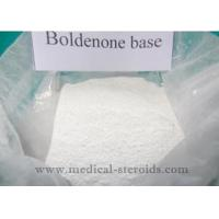 Wholesale 1 Dehydrotestosterone Raw Steroid Powders , Bodybuilding Anabolic Steroids CAS 846-48-0 from china suppliers