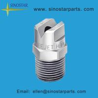 Wholesale cleaning equipment flat spray nozzle from china suppliers