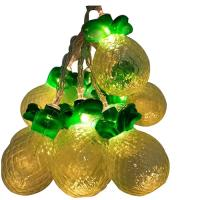Wholesale Pineapple led fairy string from china suppliers