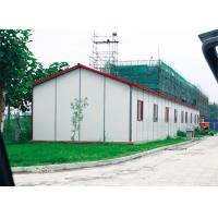 Wholesale Fast to manufacture and assemble Modular House Steel Modular House from china suppliers