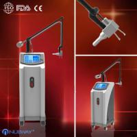 Wholesale Fractional CO2 Laser machine for pigment removal, ance removal and scars removal from china suppliers