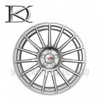 Wholesale 19 Inch Custom 4x4 Wheels Rims Aluminum PCD 100 / 114.3 Professional from china suppliers