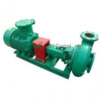 Wholesale Oil&gas drilling projects solids treatment and disposal Centrifugal Pump from china suppliers