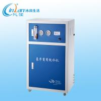 Wholesale Best price and quality directly drinking water filter purifier in public factory  in China double pumps and RO membranes from china suppliers