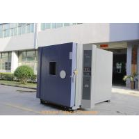 Wholesale IEC62133 High Altitude Chamber With Stainless Steel Plate Interiol Material from china suppliers