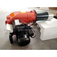 Wholesale 35kw Steam Residential Oil Burners High Efficiency Oil Burner Long Combustion Head from china suppliers