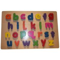 Buy cheap Wooden puzzles, wood puzzles, from wholesalers