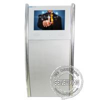 "Wholesale 22"" Touch Screen Advertising Kiosk , 1680x 1050 Max. Resolution from china suppliers"