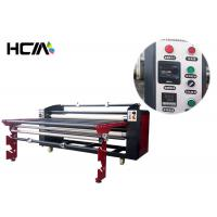 Quality 200mm Roller Heat Printing Machine Heat Transfer Paper Printing Machine For Bags for sale