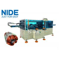 Wholesale Electric Motor Stator Coil Forming Machine , Copper Wire Middle Shaping Machine from china suppliers