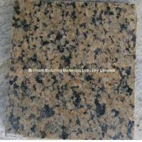 Wholesale Saudi Tropical Brown Granite Tiles, Natural Brown Granite Tiles from china suppliers