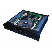Wholesale Good Sound Church Sound Equipment , 4 Channel Class D Amplifier from china suppliers