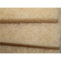 Wholesale Brown High Temperature Resistance Synthetic Filter Media Pads 10mm Thickness from china suppliers