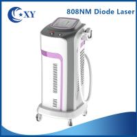 Wholesale Professional Armpit / Bikini Line Diode Laser Hair Removal Machine 0ms~400ms from china suppliers