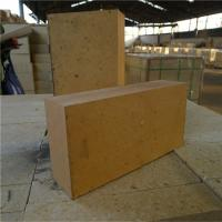 Wholesale Fireproof Refractory Insulating Fire Brick , Fused Silica Bricks High Compressive Strength from china suppliers