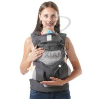 Wholesale Four Position 360 Baby Carrier - Cool Air - Carbon baby-carrier four-position-360 from china suppliers