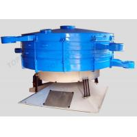 Wholesale YBS-1200 Pharmacy industry tumbler round  vibration sifting machinery from china suppliers