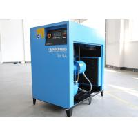 Wholesale Industrial Small Direct Driven Air Compressor , Screw Type Lubricated Air Compressors 8bar 9kW from china suppliers