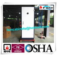Wholesale Metal Moisture Proof Anti Magnetic Cabinets Fire Resistant With Mechanical Coded Lock from china suppliers