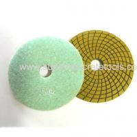 Wholesale Turbo Quality Diamond Polishing Pads from china suppliers