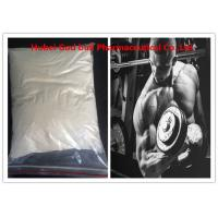 Wholesale Winstrol White Raw Steroid Powders , CAS 10418-03-8 Common Oral Anabolic Steroids from china suppliers