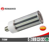 Wholesale 75w Corn Cob E39 Mogul Base Led Light Bulbs With Epistar 2835 Led Chip , CE RoHS Standard from china suppliers
