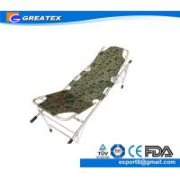 Buy cheap High Strength Aluminium Surface First Aid Stretcher / Military Stretchers (GT-FS03) from wholesalers