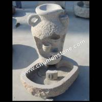 Buy cheap Granite Fountains from wholesalers