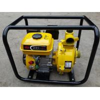 Wholesale gasoline engine water pump from china suppliers