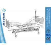 Wholesale Movements ICU Adjustable Full Electric Hospital Beds For Home Use from china suppliers
