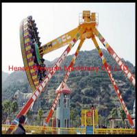 Wholesale china top 500 brand children hammer used amusement theme park rides big pendulum with discount now from china suppliers