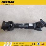 Wholesale SDLG orginal middle motion shaft, 2050900053, sdlg loader parts  for SDLG wheel loader LG936L from china suppliers