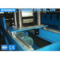Wholesale 9 Stations Furring Channel Ceiling Batten Roll Forming Machine with Post Cutting from china suppliers