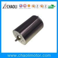 China 22mm DC Coreless Motor CL-2233 For Record Player And Financial Equipment on sale