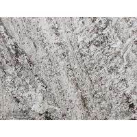 Wholesale Latest And Popular Silver Sand Beach Granite Slab Tiles Front Wall News from china suppliers