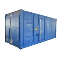 China 1200KW 1500KVA Cummins Industrial Generators Container Generator With KTA50-GS8 on sale