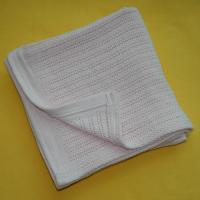 Wholesale natural fabric Cotton  blankets and throws for Baby , quilt cover 0.75M X 1M from china suppliers
