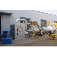 Wholesale Granules sawdust rotary dryer , High thermal Animal Wastes Dryer from china suppliers