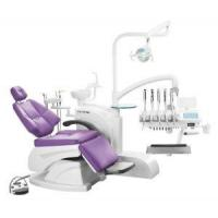 Buy cheap Dental Chair with Real Leather with CE from wholesalers