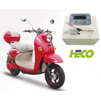 Wholesale 60V 30Ah Motorcycle Lithium Battery , LiFePO4  Lithium - Ion Battery Pack from china suppliers