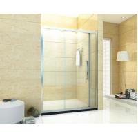 Wholesale bathroom,shower door, shower enclosure,shower room , stainless steel shower glass HTC-701 from china suppliers