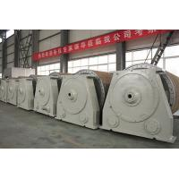 Buy cheap Good Quality Paper Machine, Yankee Dryer Cylinder Used for Paper Making and Other Industries from wholesalers