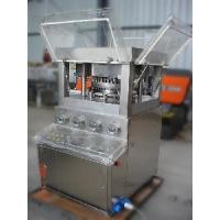 Buy cheap Zp25d Rotary Tablet Press for Salt from wholesalers